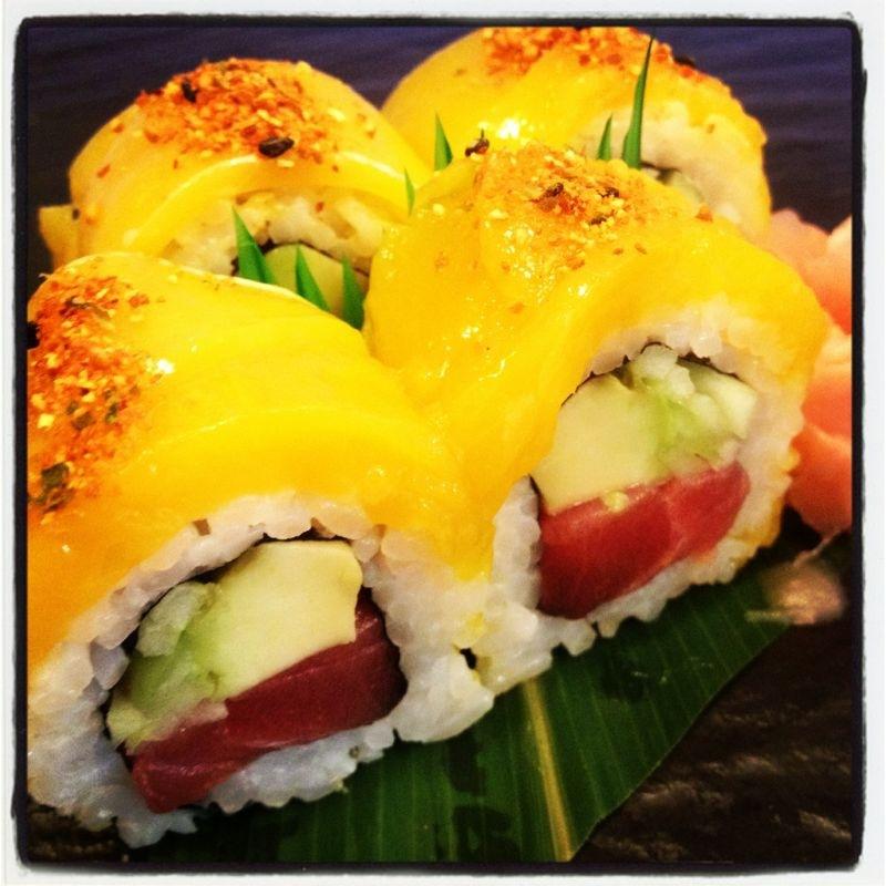 SUMO sushi en Madrid Chueca (1)