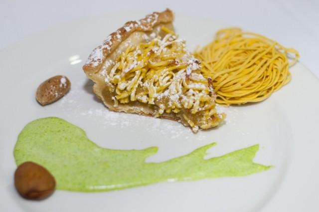 Torta di fettuccine Da Giuseppina (1)