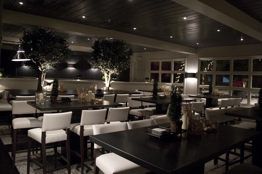 Restaurante Ataclub Madrid (1)