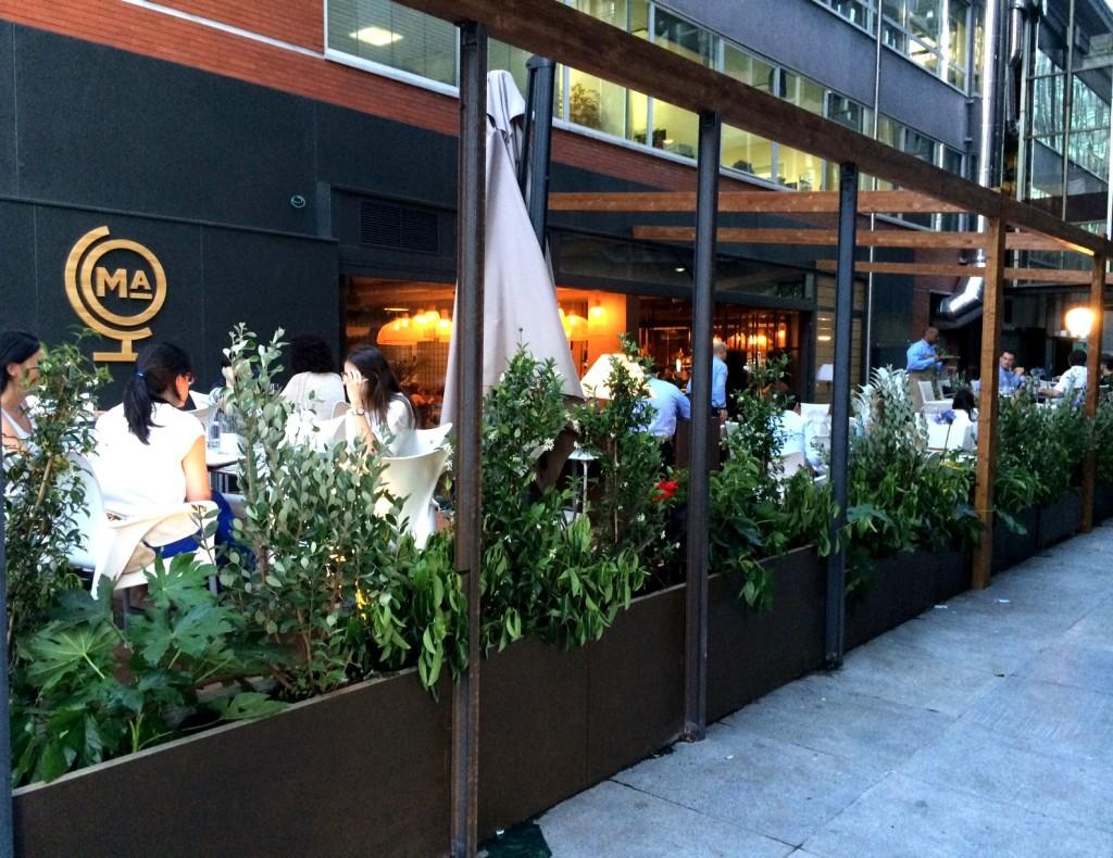 las mejores terrazas de madrid chic and cheap madrid