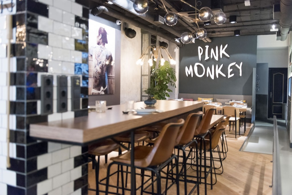 PINK MONKEY CHIC AND CHEAP MADRID (2)