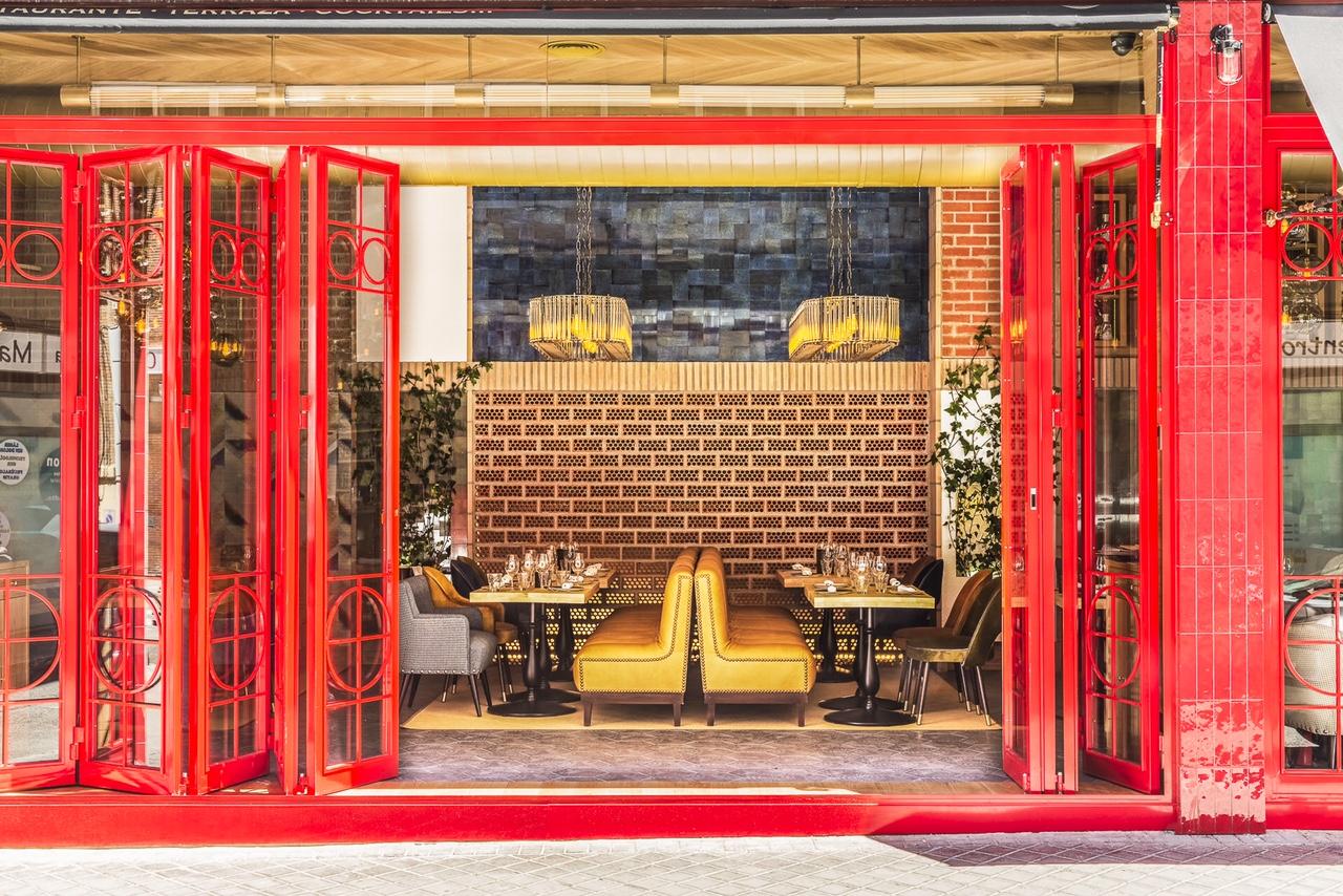 Las 30 Mejores Terrazas Madrid 2016 Chic And Cheap Madrid ~ Restaurante Chino Villaverde Bajo