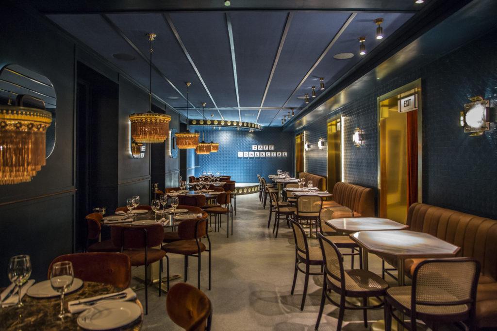 Restaurantes para nochevieja madrid chic and cheap madrid - Restaurantes navidad madrid ...
