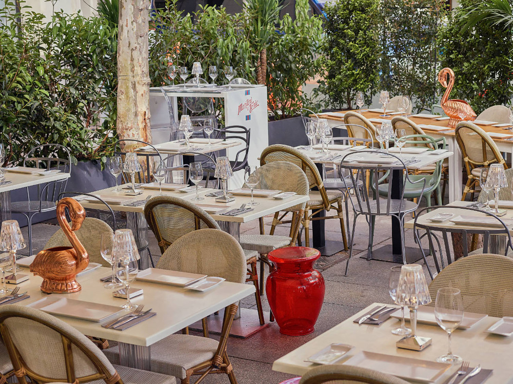 Terrazas Para Cena En Verano Madrid Chic And Cheap Madrid