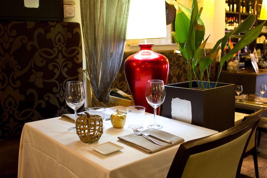 ¿Navidad 2019 / 2020 en Madrid? Gioia es uno de los mejores restaurantes y planes para Nochebuena, Nochevieja o tu comida o cena de empresa