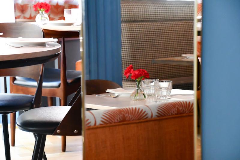 Gran Clavel, uno de los mejores restaurantes para la Nochevieja 2019 / 2020 en Madrid