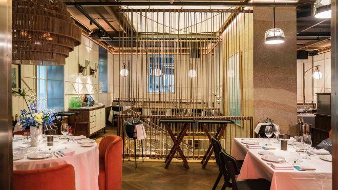 ¿Navidad 2019 / 2020 en Madrid? Lobito de Mar es uno de los mejores restaurantes y planes para Nochebuena, Nochevieja o tu comida o cena de empresa