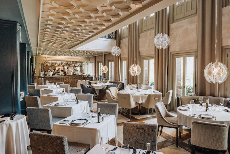 ¿Navidad 2019 / 2020 en Madrid? LUX es uno de los mejores restaurantes y planes para Nochebuena, Nochevieja o tu comida o cena de empresa
