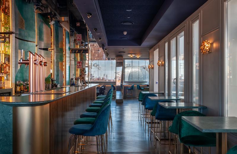 ¿Navidad 2019 / 2020 en Madrid? Estos son los mejores restaurantes y planes para Nochebuena, Nochevieja o tu comida o cena de empresa