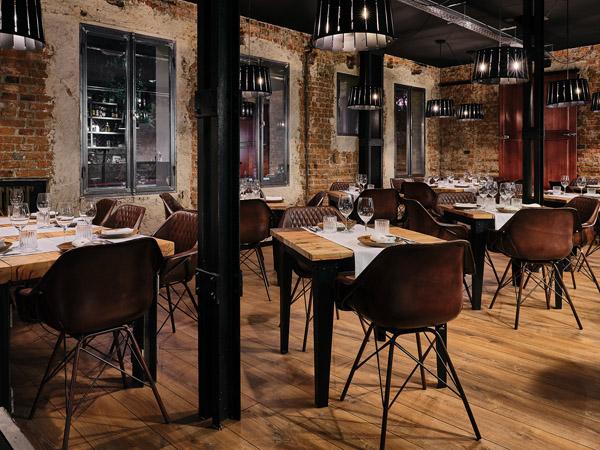 ¿Navidad 2019 / 2020 en Madrid? Piantao es uno de los mejores restaurantes y planes para Nochebuena, Nochevieja o tu comida o cena de empresa