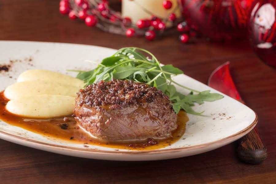 ¿Navidad 2019 / 2020 en Madrid? Rubaiyat es uno de los mejores restaurantes y planes para Nochebuena, Nochevieja o tu comida o cena de empresa
