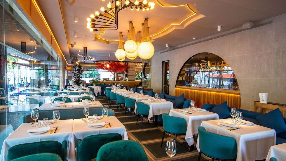 Don Lay, uno de los mejores restaurantes de moda en Madrid