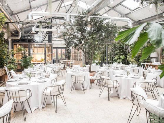 Ovillo, uno de los mejores restaurantes de moda en Madrid