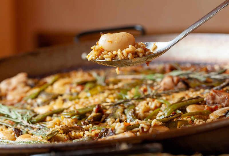 Berlanga, uno de los restaurantes que continúan o apuestan por la comida a domicilio en cuarentena