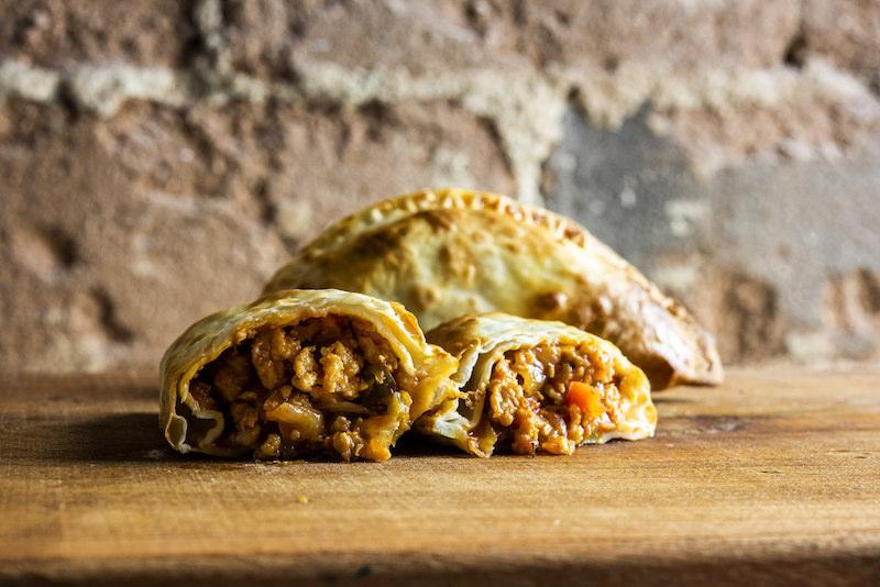 Graciana, uno de los restaurantes que continúan o apuestan por la comida a domicilio en cuarentena