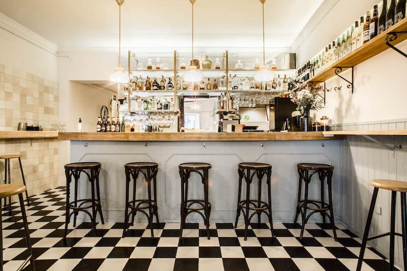 Imagen de Josefita, el nuevo bar y restaurante con carta castiza en Malasaña
